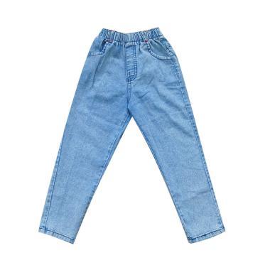 MacBear Kaelin Pants Celana Jeans Anak Laki-Laki - Blue