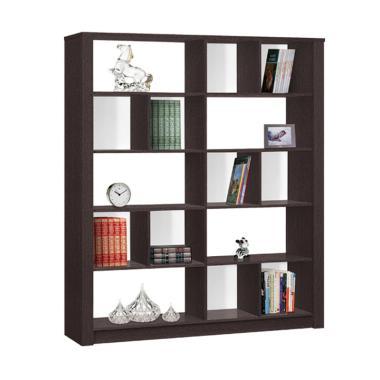 Graver Furniture LH-2609 Minimalis Rak Buku