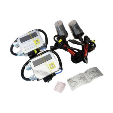 OSRAM Xenarc H11 Lampu HID Mobil - Putih [6000K]