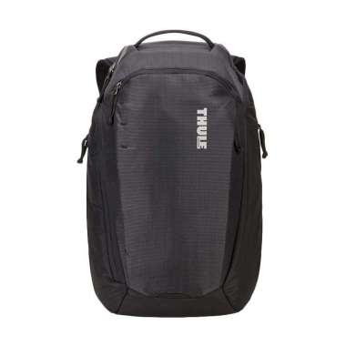 harga Thule TEBP 316 EnRoute 3 Tas Laptop Backpack - Hitam [23 L] Black Blibli.com