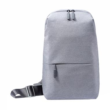 Xiaomi Original Multifunctional Che ... Tas Notebook - Light Gray