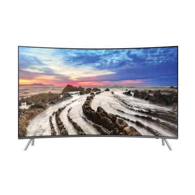 LG 55UJ652T Ultra HD 4K TV LED TV [55 Inch]