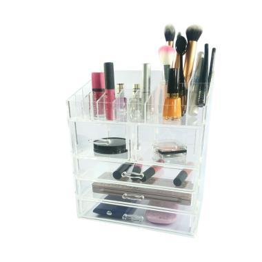 Acrylic Makeup KSP Makeup Organizer