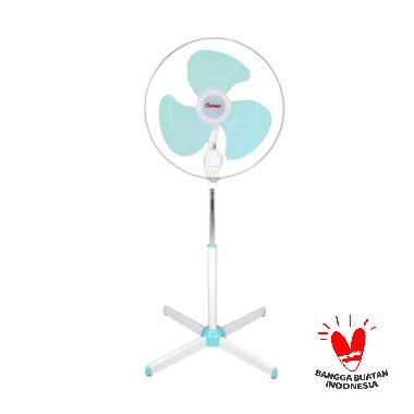 Cosmos 16-XDC Stand Fan