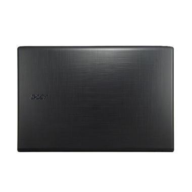 ACER E5-575 (I3-6006/4GB/500GB/DVDRW/15'/VGA INTEL/HDMI/DOS/Black)