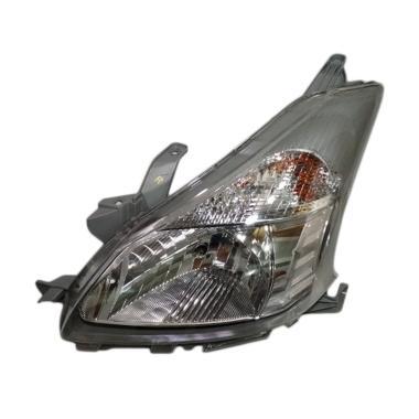 Daihatsu D81150-BZ180-001 Head Lamp Rumah Lampu for All New Xenia - Silver [Kiri]