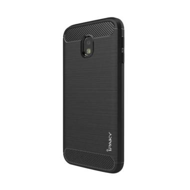 Ipaky Carbon Rugged Casing for Samsung Galaxy ...