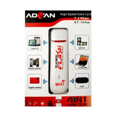 Advan MIFI DT-10 Plus Modem WIFI