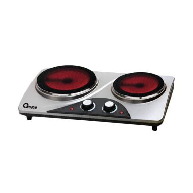 Oxone Double OX-655D Ceramic Stoves