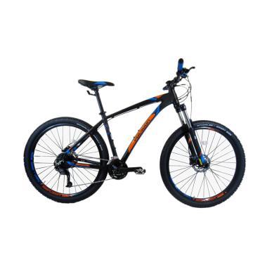 Polygon Xtrada 5.0 Tahun 2018 Sepeda MTB [27.5 Inch]