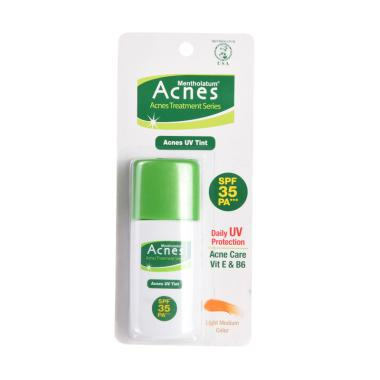 Acnes UV Tint Lotion [30 g]