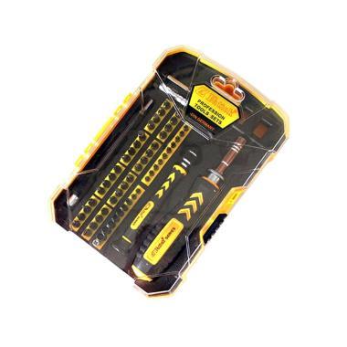 TOKUNIKU DK-7060 Professional Preci ... s 60in1 Obeng Multifungsi