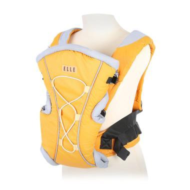 Elle Baby Carrier 3 in 1 - Orange [3-18 Months]