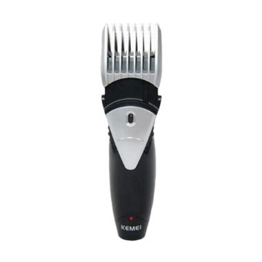 Kemei KM-3090 Rechargeable Electric Hair Clipper Trimmer