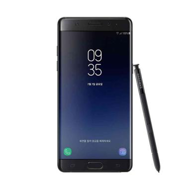 Samsung Note FE Smartphone - Black [64 GB/4 GB]