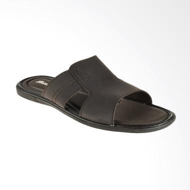 Bata Repro Men Sandal Pria - Brown [8714089]
