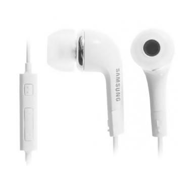 Samsung Original HS 330 Headset for Galaxy S4 - Putih