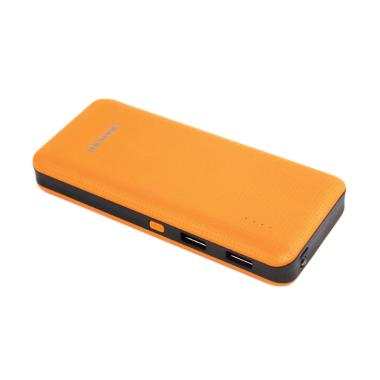 Delcell Blast Powerbank - Orange [9000 mAh/Real Capacity]