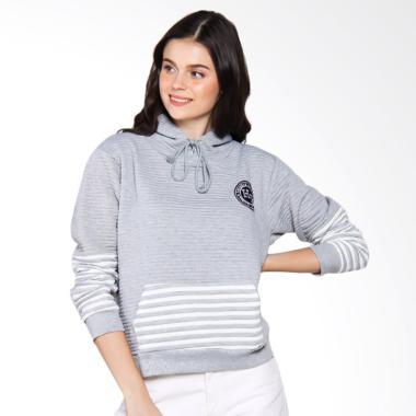 Miss Fryday  6006-7101 Sw Topi F.04 Sweater Wanita