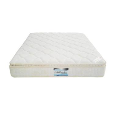 Romance Millenium Pillow Top Kasur Springbed