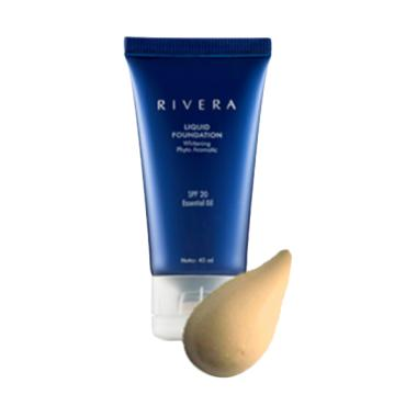 Rivera Liquid Foundation - 01 Beige