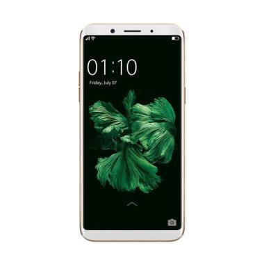 OPPO F5 Smartphone - Gold [32 GB/4 GB]