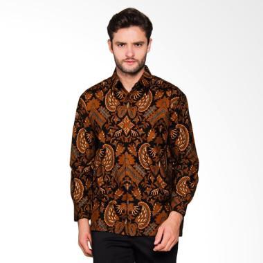 Model Baju Batik Pria Terbaru   Termurah 2019  99f6ae38f8