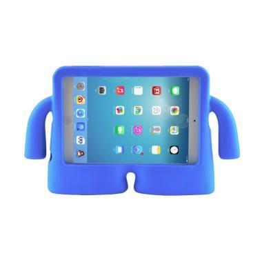 Ibuy Kid Casing for Ipad Mini 1/2/3/4 - Biru