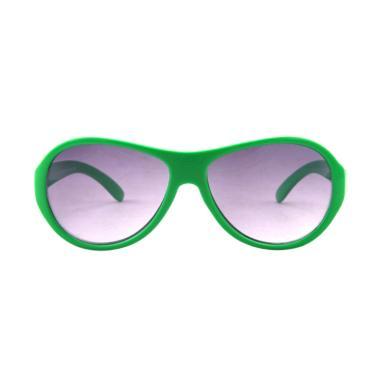 pororo Por 8003 Kacamata Anak - Green