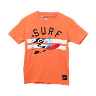 Millenia GBT 02 Surf Tee Kaos ...
