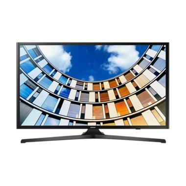 Samsung UA49M5100AKPXD LED TV - Black [49 Inch]