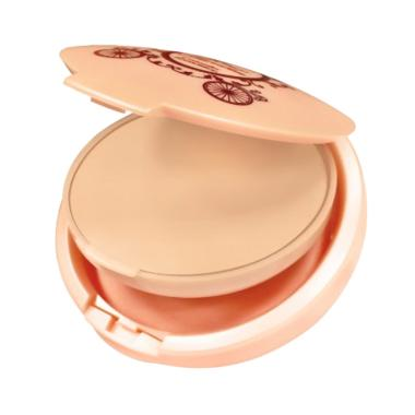 Solone Sheer Moisturizing Foundation - Ivory