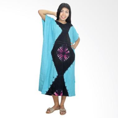 Batik Alhadi DPT002-13B Daster Kalo ... o Batik Piyama Baju Tidur