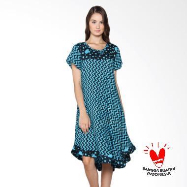 Bintang Wilona Daster Payung Baju Tidur