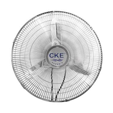 CKE WF-NBB50 3BL-TH Wall Fan Kipas Angin Dinding [20 Inch]