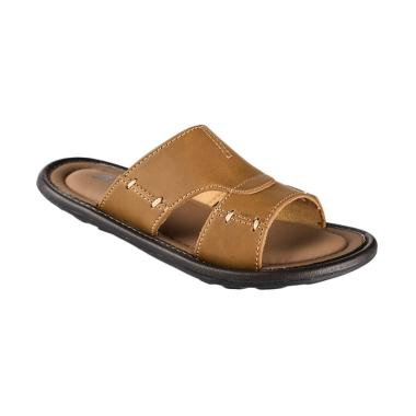 Bata Child Wade Sandal Anak Laki-laki - Brown