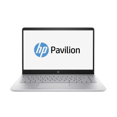 HP Pavilion 14-bf003TX Notebook - Purple Rose