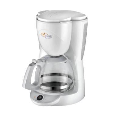 DeLonghi ICM 2 Coffe Maker Drip Mesin Kopi