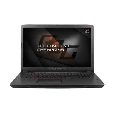 ASUS ROG GL702ZC Strix Notebook Gam ... itech Gaming Mouse G502 -
