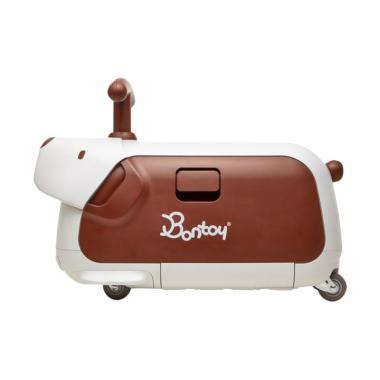Bontoy Beagle Traveller Luggage Ride On Toys