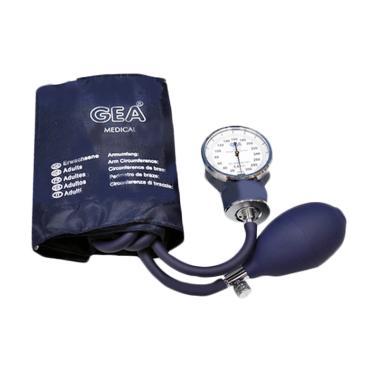 GEA Aneroid MI-1001 Tensimeter - Biru