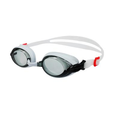 Barracuda Dr.B Optical Swim Goggle RX for Women - White [#92295]