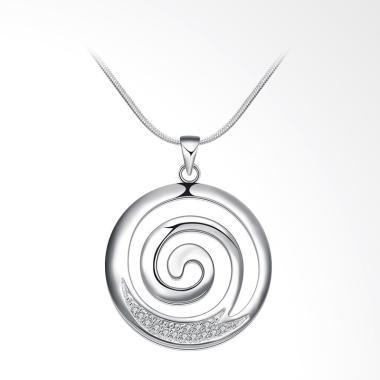 SOXY LKNSPCN540 New Stylish Stone H ... er Necklace Kalung Wanita