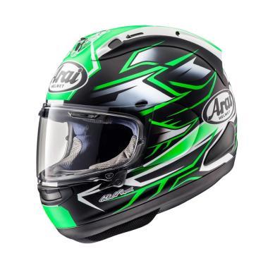 Arai SNI RX7X Ghost Green Helm ...