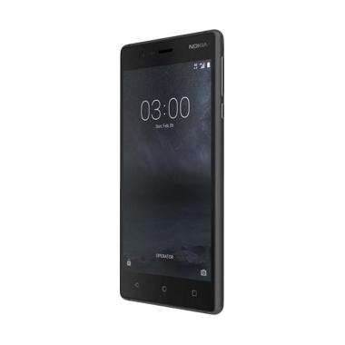 Nokia 3 Smartphone - Black 16GB/[2GB/4G LTE/8MP]