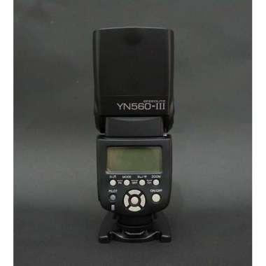 YONGNUO FLASH YN560 YN-560 YN 560 MARK III for CANON NIKON