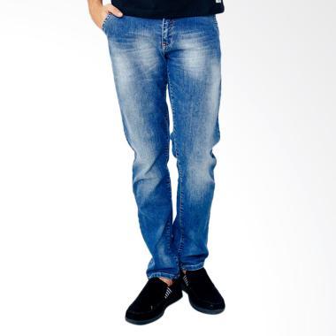 Edwin Jeans Celana Panjang Pria - Biru [603-85-06]