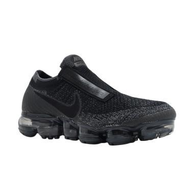 NIKE Men Vapormax CDG Sepatu Sneakers Pria - Black [924501-001]