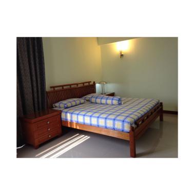 Jendela360 TAAC038 Taman Anggrek Condiminium Sewa Apartemen 12 bulan