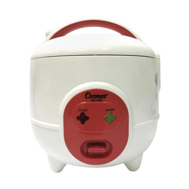 Cosmos CRJ-1001 Rice Cooker Magic Com [Low Watt]